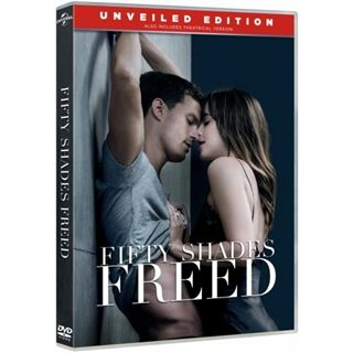 Fifty Shades 3 - Freed