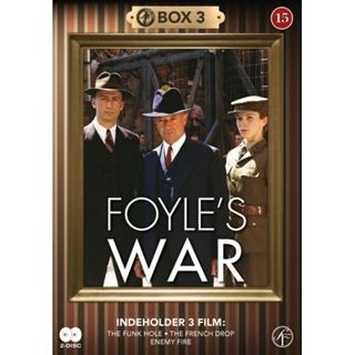 Foyle's War - Box 3
