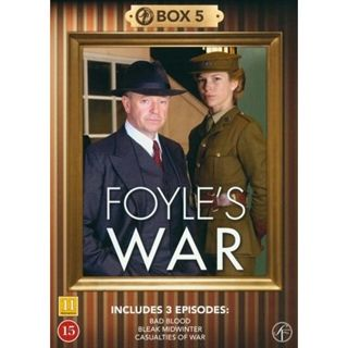 Foyle's War - Box 5