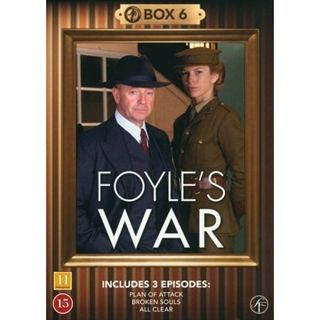 Foyle's War - Box 6