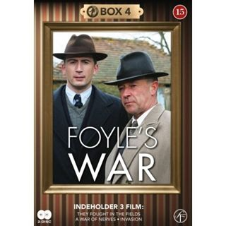 Foyle's War - Box 4