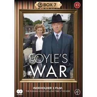 Foyle's War - Box 7