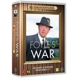 Foyle's War - Box 1-7