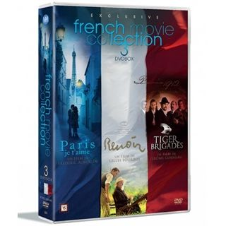 French Movie - Collection