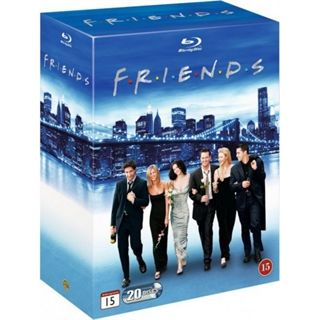 Friends - Complete Blu-Ray Box