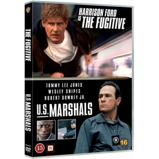 The Fugitive 1-2