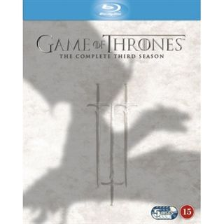 GAME OF THRONES SEASON 3 BD
