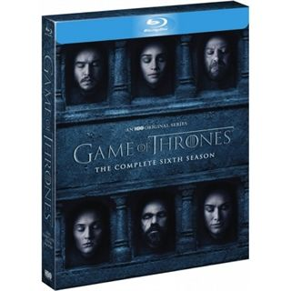 Game of Thrones - Season 6 Blu-Ray
