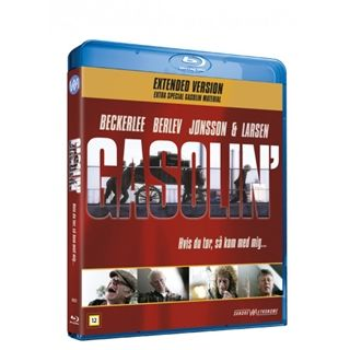 Gasolin Blu-Ray
