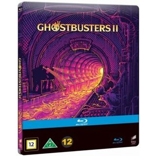 Ghostbusters 2 - Steelbook Blu-Ray