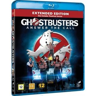 GHOSTBUSTERS 2016 BD