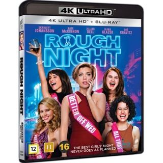 Girls Night Out - 4K Ultra HD Blu-Ray
