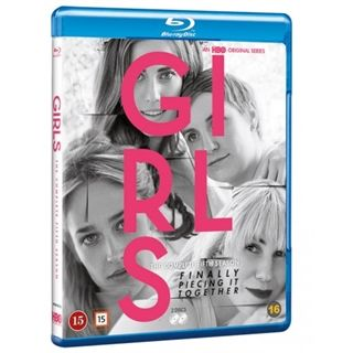 Girls - Season 5 Blu-Ray