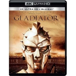 Gladiator - 4K Ultra HD Blu-Ray