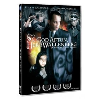 GOD AFTON WALLENBERG