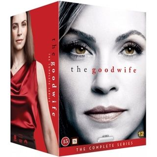 The Good Wife - Season 1-7