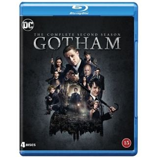 Gotham - Season 2 Blu-Ray