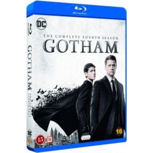 Gotham - Season 4 Blu-Ray