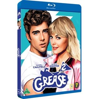 Grease 2 Blu-Ray