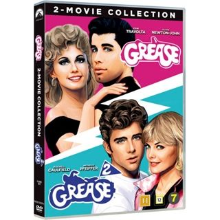 Grease 1-2