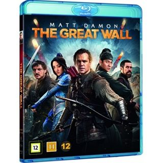The Great Wall (BD)