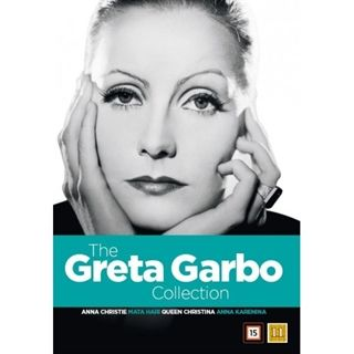 Greta Garbo - Collection