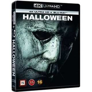 Halloween - 2018 - 4K Ultra HD Blu-Ray