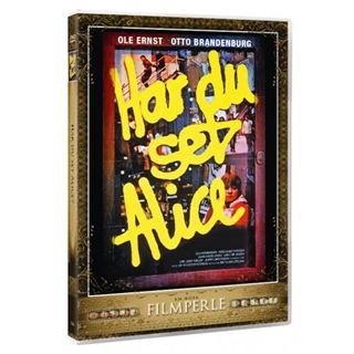 Har Du Set Alice?