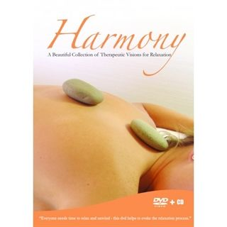 HARMONY - (DVD+CD)