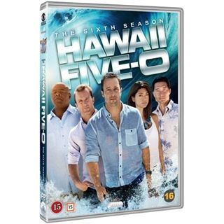 Hawaii Five-O - Season 6