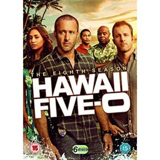 Hawaii Five-O - Season 8
