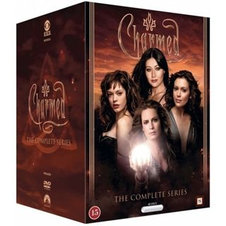 Heksene Fra Warren Manor - Complete Series