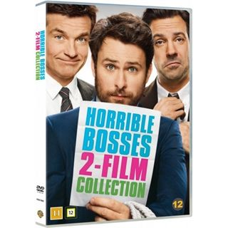 Horrible Bosses 1-2