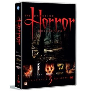 Darkside Horror Collection