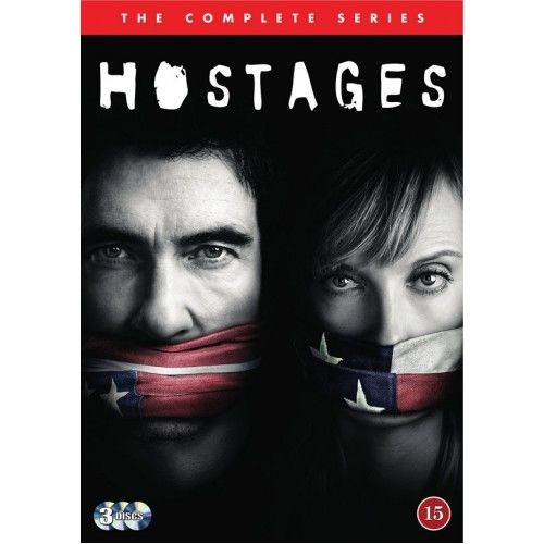 Hostages - Complete Series