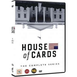 House Of Cards - The Complete Series