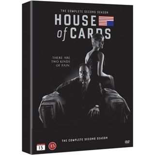 House Of Cards - Season 2