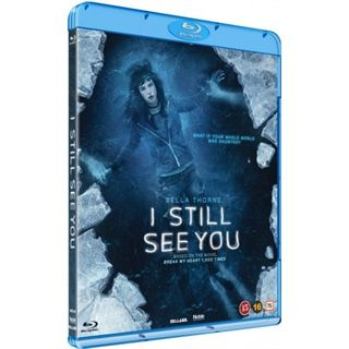 I Still See You Blu-Ray