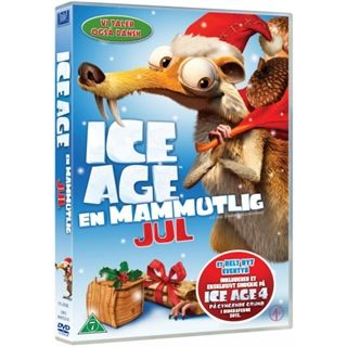 Ice Age - En Mammutlig Jul