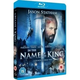 In the Name of the King: A Dungeon Siege Tale Blu-Ray