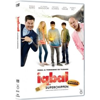 Iqbal Og Superchippen
