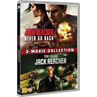 JACK REACHER 1-2 BOX-SET