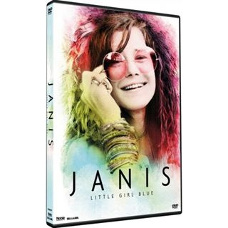 Janis Joplin - Little Girl Blue