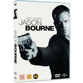 Jason Bourne 5 (DVD)