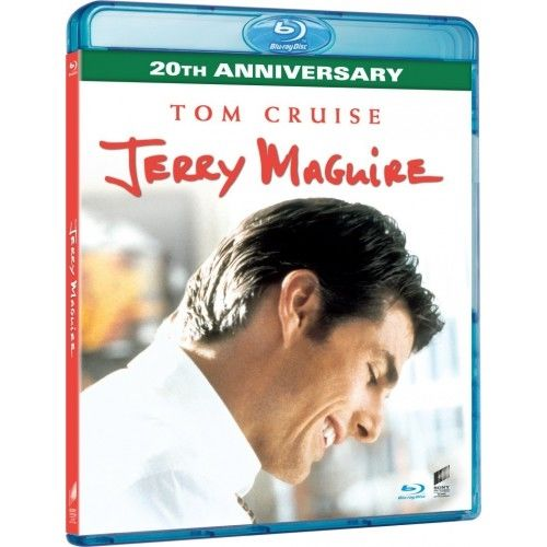 JERRY MAGUIRE 20TH AE BD