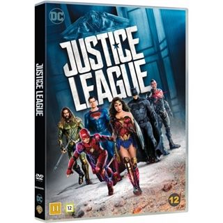 Justice League - The Movie