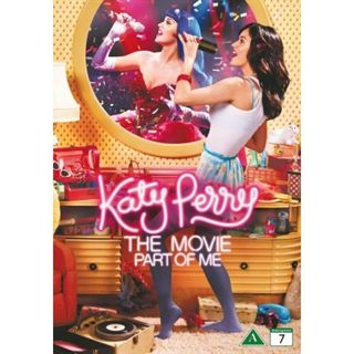 KATY PERRY: THE MOVIE PART OF