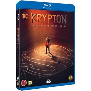 Krypton - Season 1 Blu-Ray