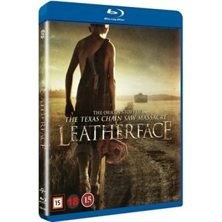 Leatherface - Blu-Ray
