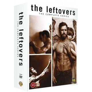 Leftovers - Season 1-3